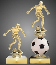 Starter Series - Traditional Soccer - $4 to $8