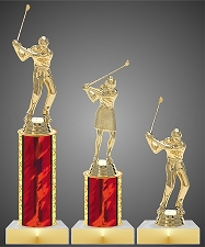 Golf Tournament Trophy 1 - Starting at $4.50