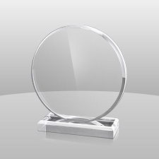 Clear Circle Series - 3 Sizes