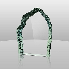 Jade Free-Standing Iceberg - 3 Sizes - $50 - $58 - $68