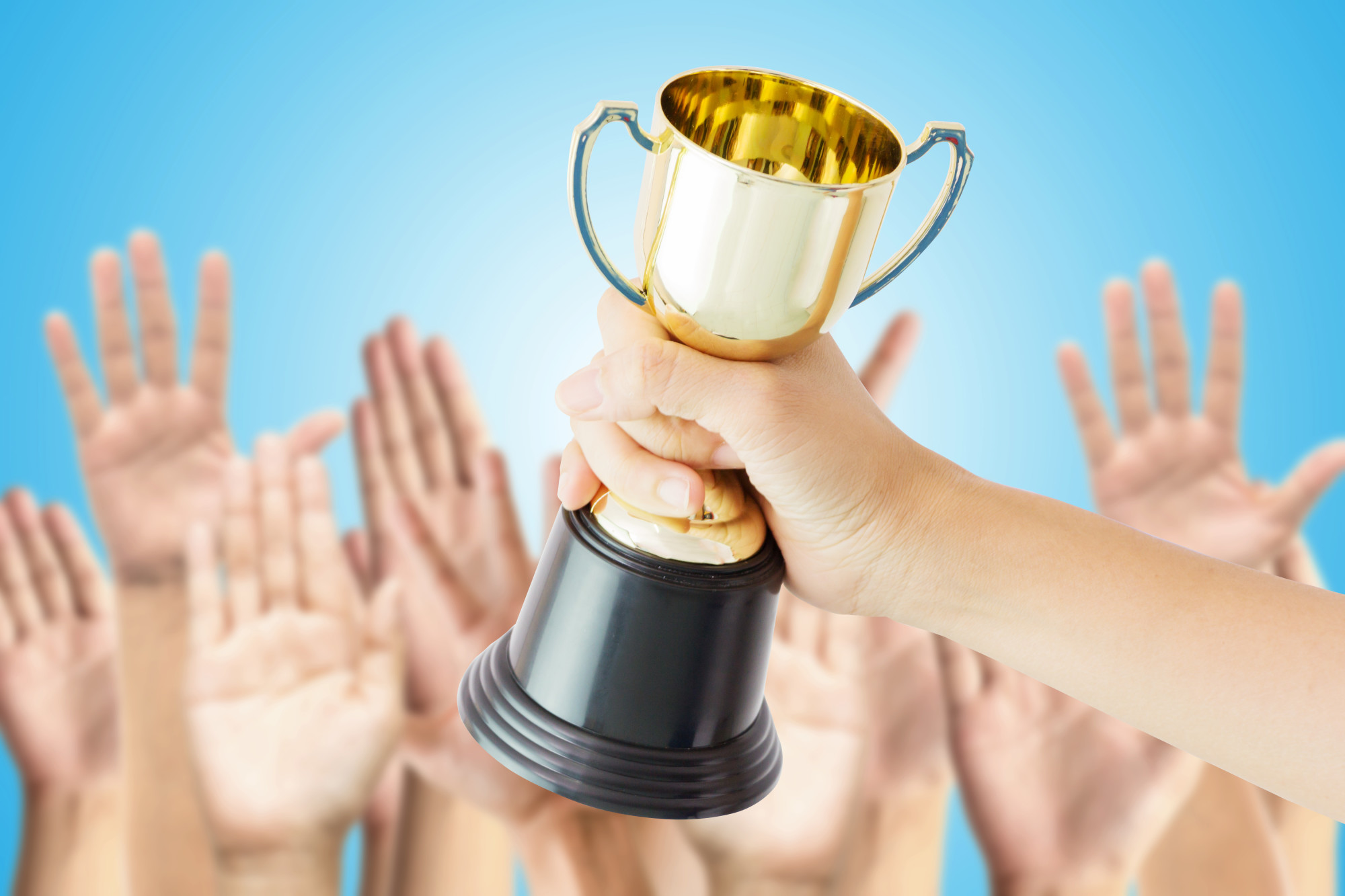 The Participation Trophy Debate: Should We Give Our Kids Participation Trophies?