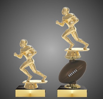 Starter Series - Football Runner - $4.00 to $8.00