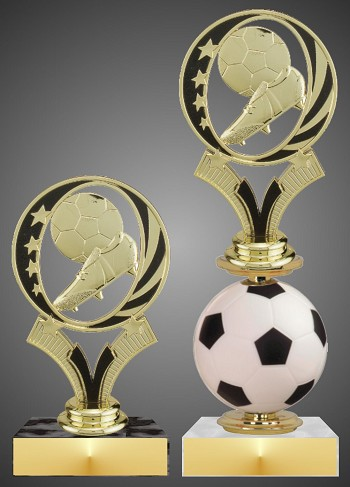 Starter Series - Midnight Series Soccer - $4.50 to $8.50