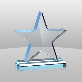 Blue Star Award - 3 Sizes - $37 - $50 - $60