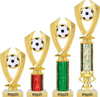 Intermediate Series - Falcon Soccer