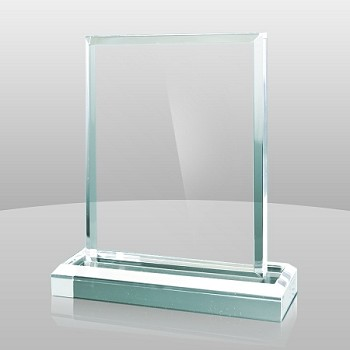 Jade Vertical Rectangle Series - 3 Sizes